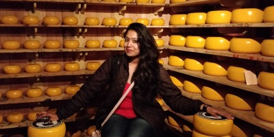 Must Try Dutch Food When in Amsterdam by Sneha Mittal